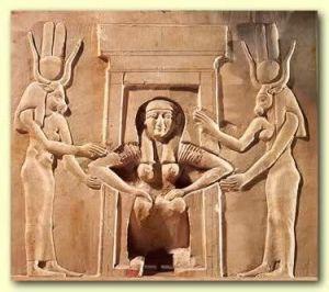 Parto in Egitto